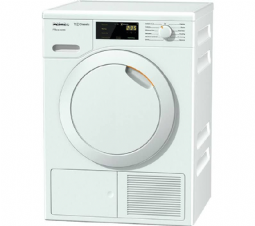 MIELE TDD220WP Active Family T1 Classic heat-pump tumble dryer | A++  | 8kg
